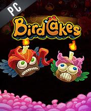 Birdcakes