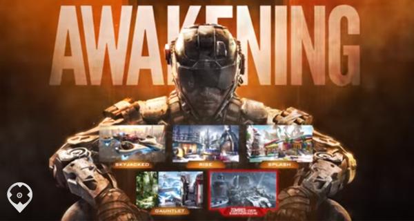 Black Ops 3 Awakening