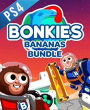 Bonkies Bananas Bundle