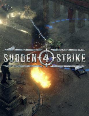 Bonus de pré-commande de Sudden Strike 4 – Tous les détails sont ici !