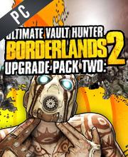 Borderlands 2 - Pack Ameliorations Chasseur Ultime 2