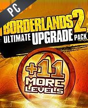 Borderlands 2 Pack Améliorations Chasseur Ultime