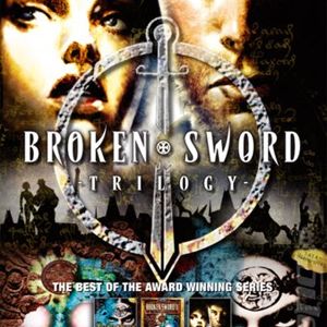 Acheter Broken Sword Trilogy clé CD Comparateur Prix