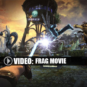 Bulletstorm Full Clip Edition Frag Movie