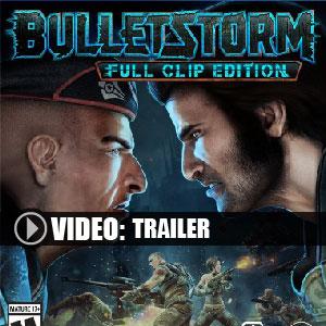 Acheter Bulletstorm Full Clip Edition Clé Cd Comparateur Prix