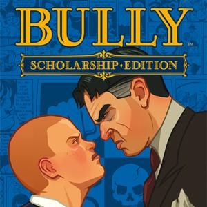 Acheter Bully Scholarship Edition Clé CD Comparateur Prix
