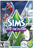 Sims 3 Retour vers le future