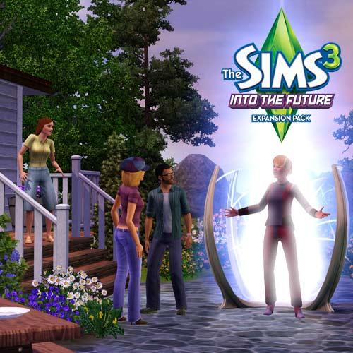 Acheter Sims 3 Retour vers le future clé CD Comparateur Prix
