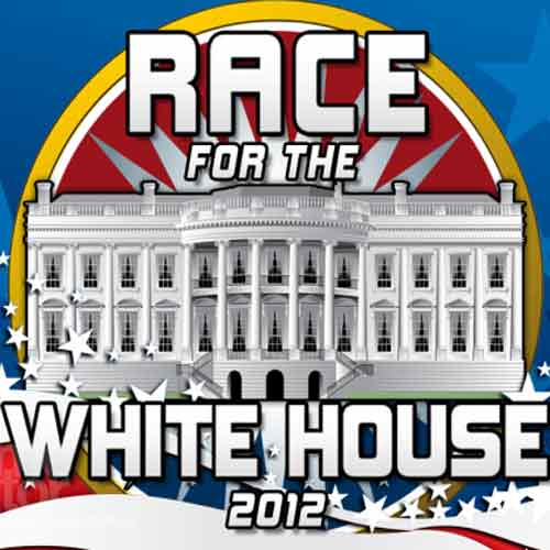 Acheter The Race for the White House clé CD Comparateur Prix