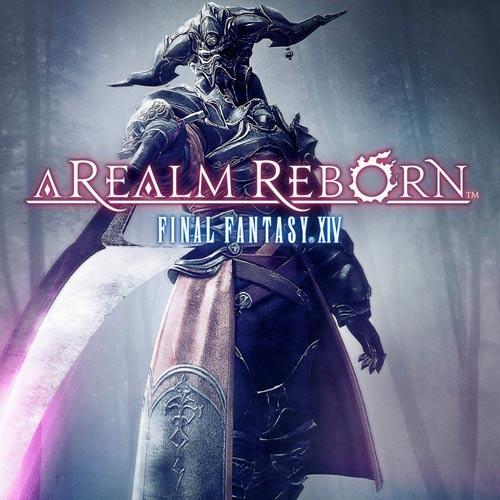 Acheter Final Fantasy 14 A Realm Reborn clé CD Comparateur Prix