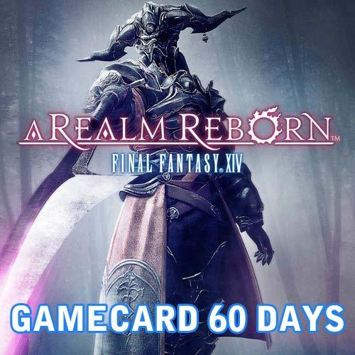 Acheter Final Fantasy 14 - 60 jours carte prépayée Comparateur Prix