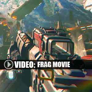 Call of Duty Infinite Warfare Frag Movie