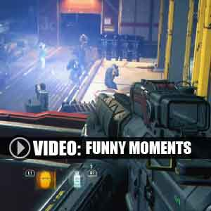 Call of Duty Infinite Warfare Funny Moments