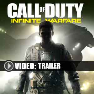 Acheter Call of Duty Infinite Warfare Clé Cd Comparateur Prix
