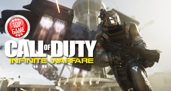 call-of-duty-infinite-warfare mise à jour