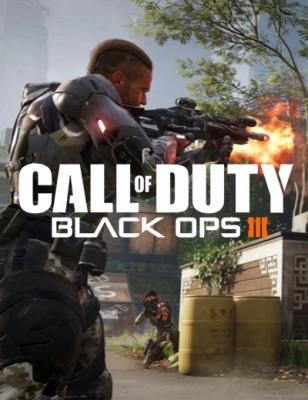 Soyez un soldat d'élite dans Call of Duty Black Ops 3