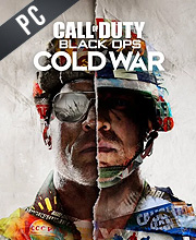 COD Black Ops Cold War