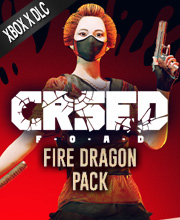CRSED F.O.A.D. Fire Dragon Pack