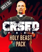 CRSED F.O.A.D. Holy Beast Pack