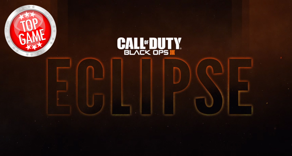 la carte Eclipse de Call of Duty Black Ops 3