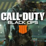 Call of Duty Black Ops 4 : Voici ce que nous savons à ce jour