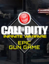 Call of Duty Infinite Warfare Epic Gun