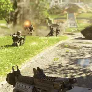Call of Duty Infinite Warfare L