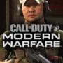 Call of Duty : Modern Warfare Ronin est basé sur un vétéran du monde réel