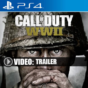 Telecharger Call of Duty WW2 PS4 code Comparateur Prix