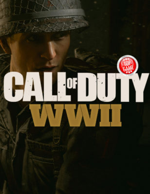 Les ventes de Call of Duty WW2 atteignent un demi milliard de dollars lors de son week-end d'ouverture !