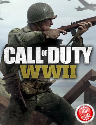 Une scène de Call of Duty WW2 modifiée en Australie en raison de «menace de violence sexuelle»
