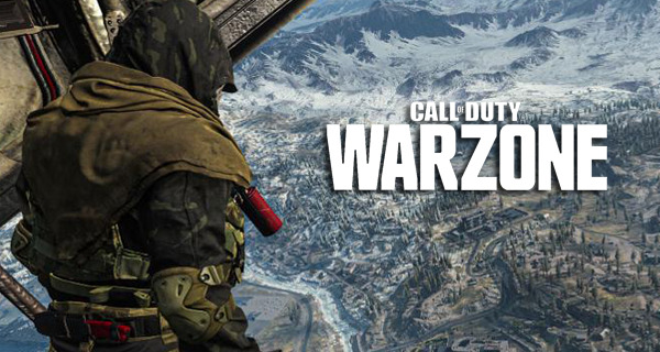 Call of Duty: Warzone Rumble Mode
