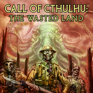 Acheter Call of Cthulhu The Wasted Land Clé CD Comparateur Prix