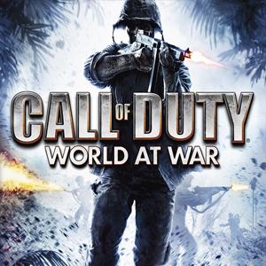 Acheter Call of Duty World at War Clé CD Comparateur Prix