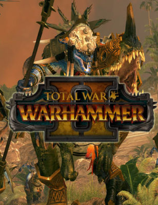 La campagne de Total War Warhammer 2 s'appelle Mortal Empires et possède 117 factions