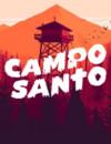 Valve acquiert Campo Santo