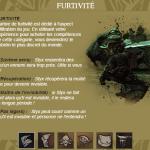 Capacités Styx Master of Shadows Furtivité