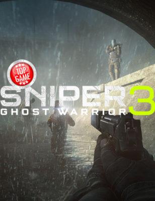 Caractéristiques de Sniper Ghost Warrior 3 et détails du Season Pass