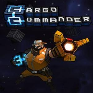 Acheter Cargo Commander Clé CD Comparateur Prix