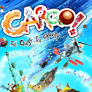 Acheter Cargo! The Quest for Gravity Clé CD Comparateur Prix