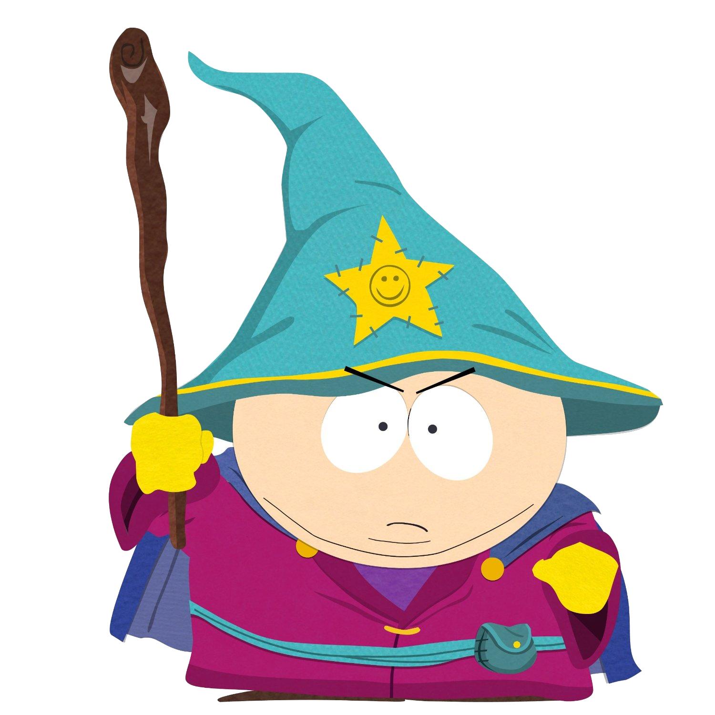Comment acheter une clé cd South Park