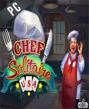 Chef Solitaire: USA