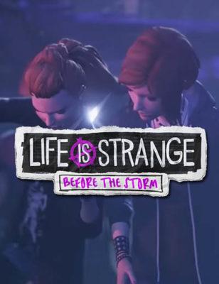 Présentation de Chloe et Rachel dans la vidéo de Life is Strange Before the Storm