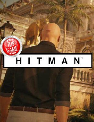 Préparez-vous pour la Cible Élusive 17 de Hitman