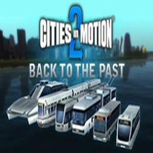 Acheter Cities in Motion 2 Back to the Past Clé CD Comparateur Prix
