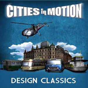 Acheter Cities in Motion Design Classics Clé CD Comparateur Prix