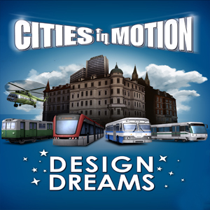 Acheter Cities in Motion Design Dreams Clé CD Comparateur Prix