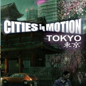 Acheter Cities in Motion Tokyo DLC Clé CD Comparateur Prix