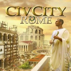 Acheter CivCity Rome Clé CD Comparateur Prix