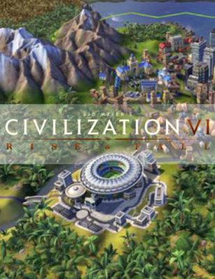 Voici quelles sont les civilisations de Civilization 6 Rise And Fall pour le moment